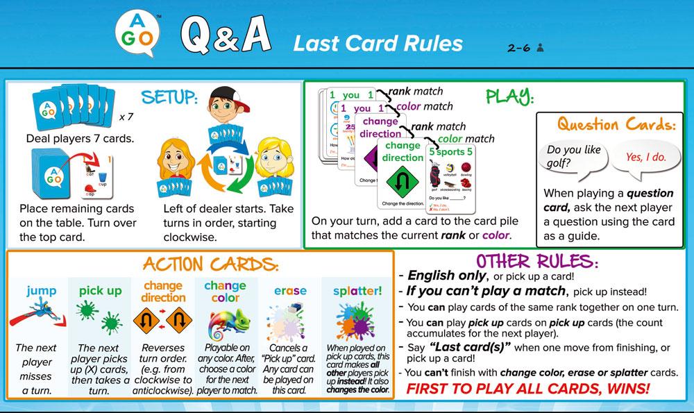 Ago Efl Card Game Ago Games